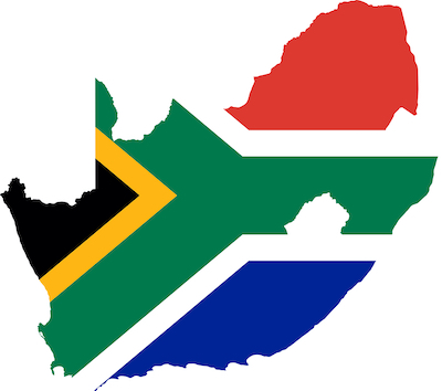 The Zionist Churches of South Africa