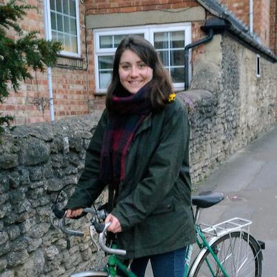 Megan Pritchard - Staff Profile