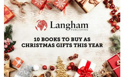 10 books to buy as Christmas gifts this year
