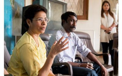 Havilah Dharamraj – Author Spotlight