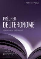 Prêcher Deutéronome