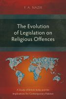 The Evolution of Legislation on Religious Offences