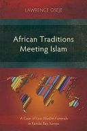 African Traditions Meeting Islam