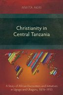 Christianity in Central Tanzania