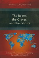 The Beasts, the Graves, and the Ghosts
