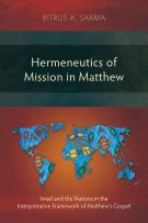 Hermeneutics of Mission in Matthew