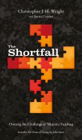 The Shortfall