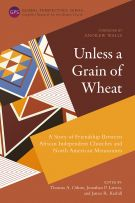 Unless a Grain of Wheat