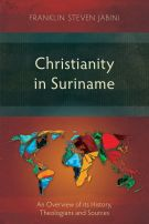 Christianity in Suriname