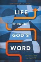 Life through God's Word