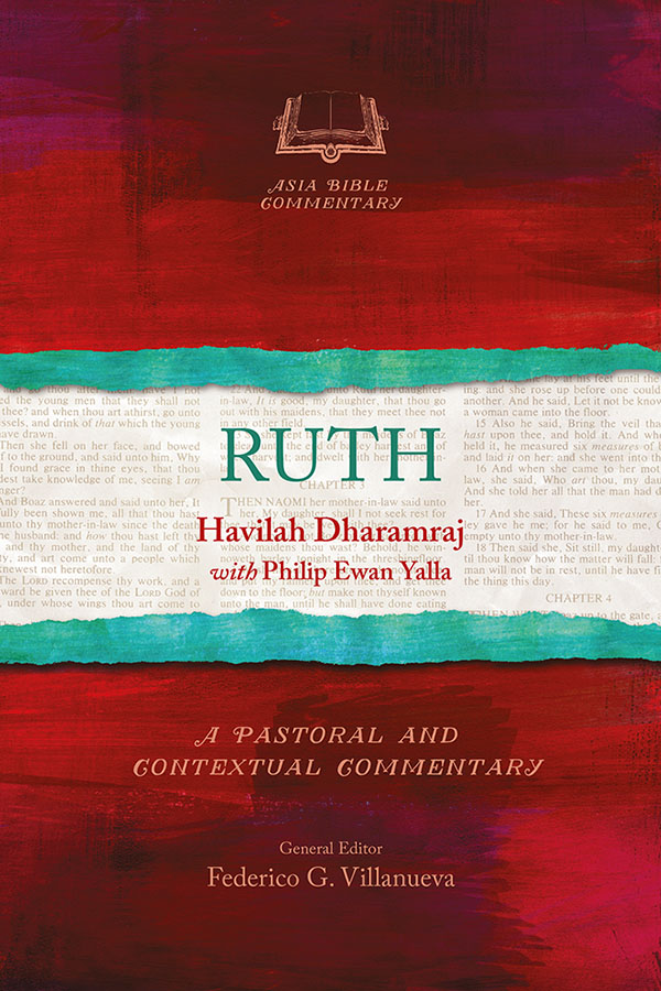 Ruth by Havilah Dharamraj