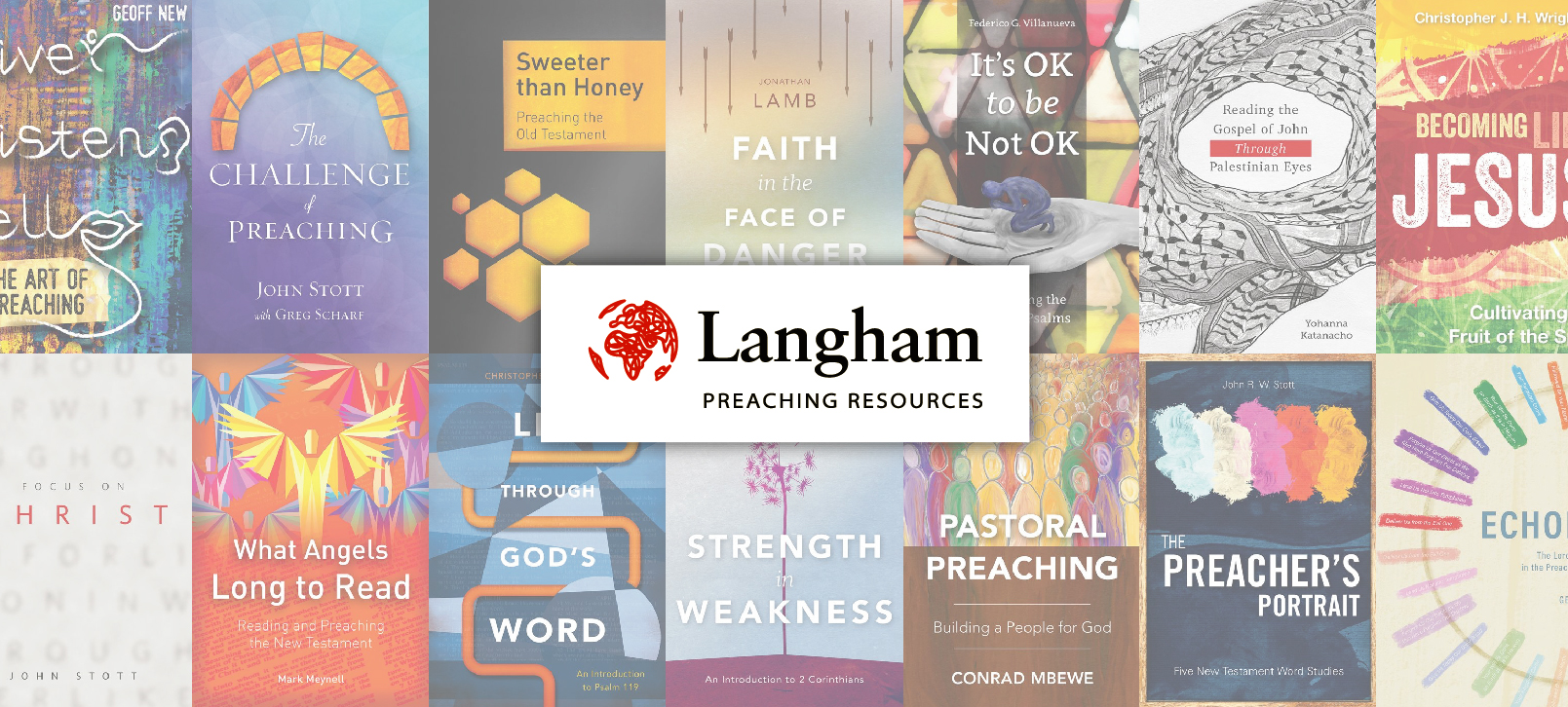 Langham Preaching Resources