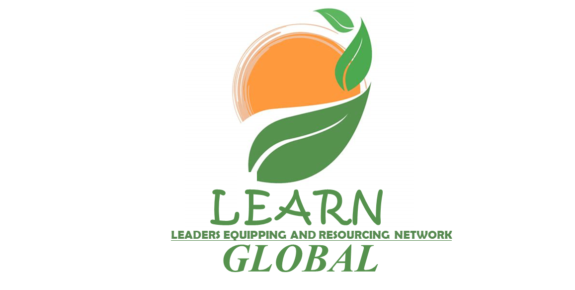 LEARN Global Logo