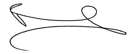 Pieter Kwant Signature