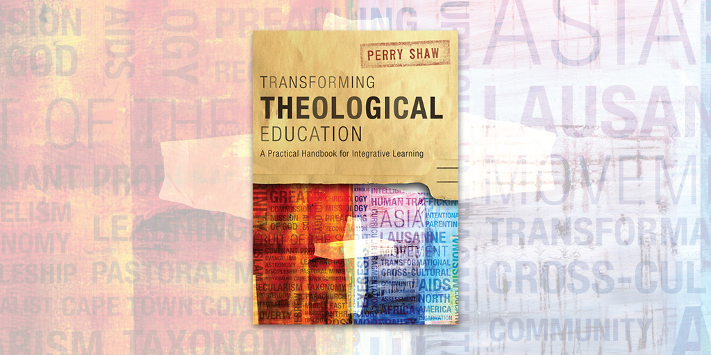 Transforming Theological Education
